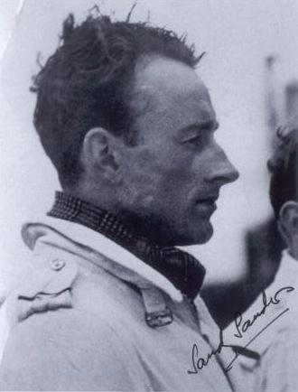 17 May 1940 worldwartwo.filminspector.com Flight Lieutenant Sandy Sanders
