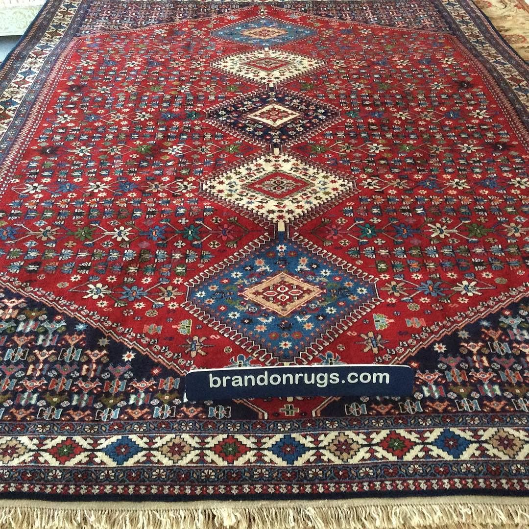 Persian Rugs From Iran: Brandon Oriental Rugs