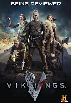 Vikings Season 1 Episode 8 Hindi 720p Extended | Katmoviehd