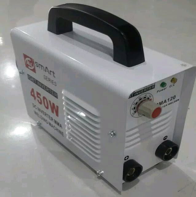 mesin-las-450-watt-smart