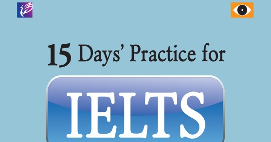15 Days Practice For Ielts Listening Book