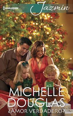 Michelle Douglas - ¿Amor Verdadero?