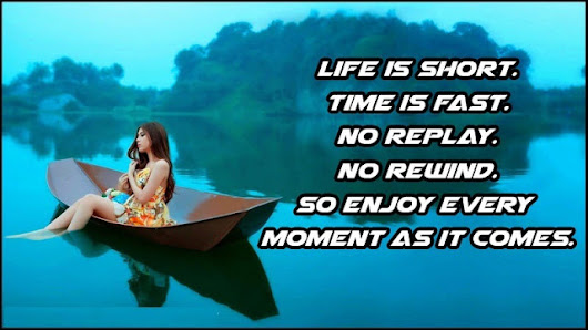 Life quote in english image 2017