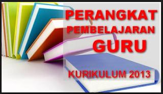 Yang baru dari Kurikulum 2013 (K13) revisi terbaru