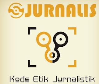 Pengertian Kode Etik Jurnalistik
