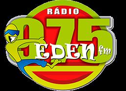 Rádio Éden FM 97,5 de Lupionópolis - Paraná