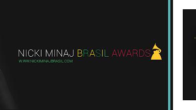 VENCEDORES! Nicki Minaj Brasil Awards: