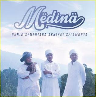Kumpulan Lagu Medina Mp3 Album Religi Terbaik Full Rar