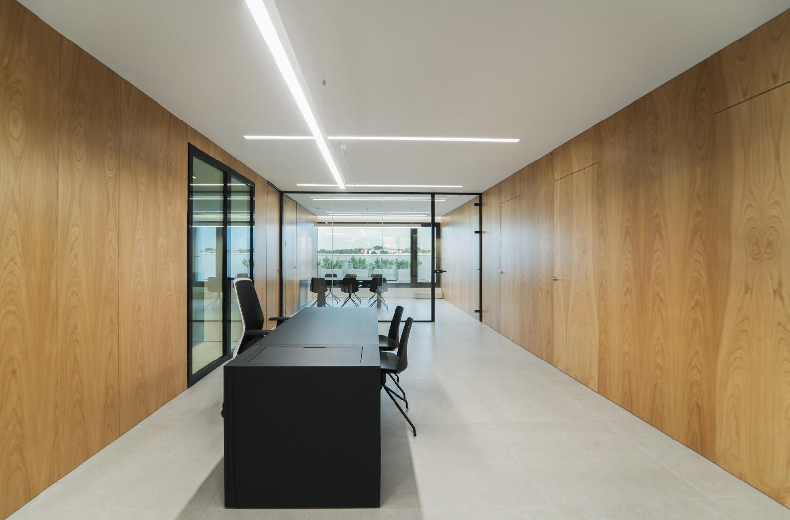 Ruben muedra estudio de arquitectura valencia - Estudio arquitectura bilbao ...