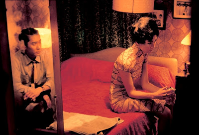 CINEMATOGRAPHY | IN THE MOOD FOR LOVE
