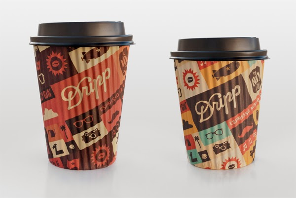 Epic Designs of Coffee Cups