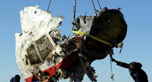MH17:Betukah CIA Terlibat?