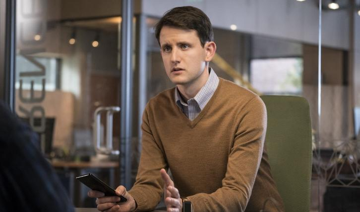 Silicon Valley - Episode 5.03 - Chief Operating Officer - Promo, Promotional Photos + Press Release