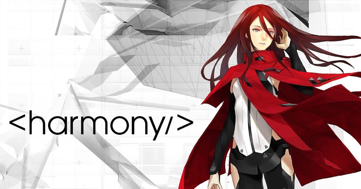 Project Itoh Harmony