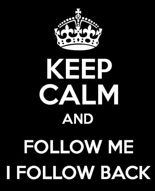 RedBellas - Segmen Keep Calm & Follow Me