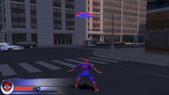 Download Spider Man 2 PC Games Gameplay