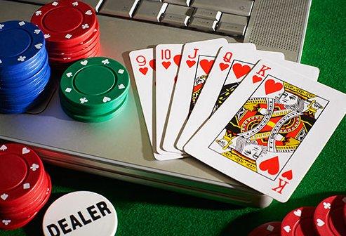 Persiapan Sebelum Bermain Live Casino Online