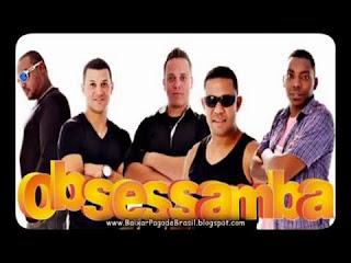 Grupo Obsessamba - De Cabeça Erguida (2014)