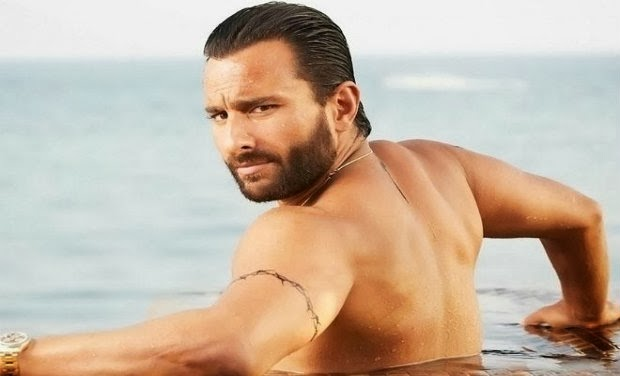 Saif Ali Khan Body Workout And Diet
