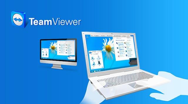 Download TeamViewer 14 Unlock 2019 - Trình điều khiển máy tính từ xa