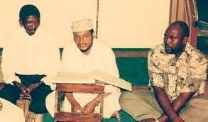 kisah inspirasi Jadullah Al-Qur'ani sang muallaf
