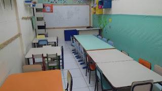 Vander Lopes questiona superlotação em salas de creches municipais