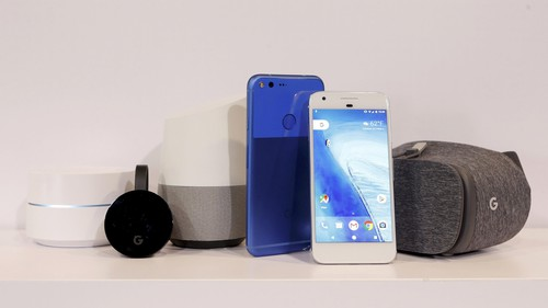 Google Pixel: Is this the new king of Android?