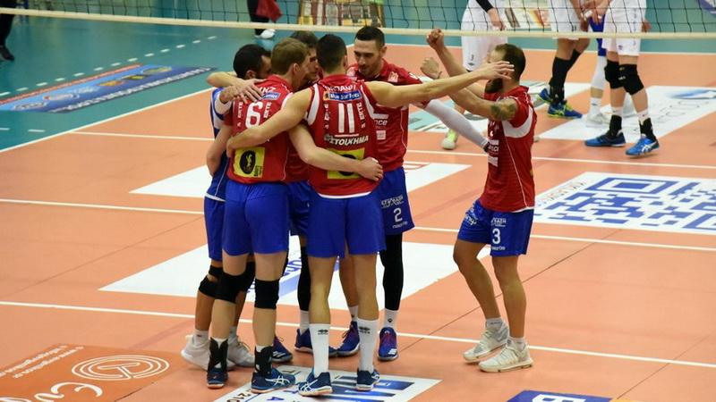 Ο Φοίνικας Σύρου 3-0 τον Εθνικό Αλεξανδρούπολης