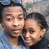 Congrats Oros Mampofu got married  to his longtime girlfriend Hlatsi Molokomme.