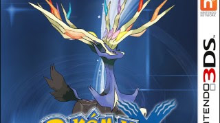 Pokemon X [3DS] [Español] [Mega] [Mediafire]