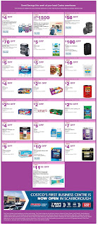 Costco Weekly Flyer May 15 to 21 - ON & Atlantic