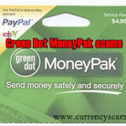 January 2014 - Currency Scam