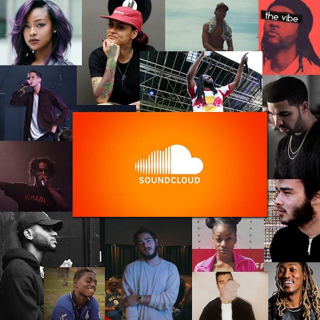 Spotify to buy Soundcloud for $1 Billion?