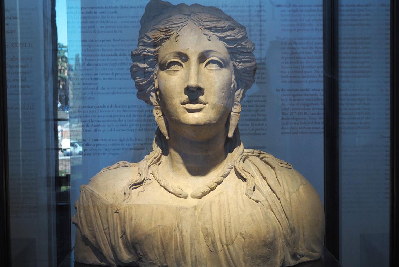 ROME DIARY III. 13