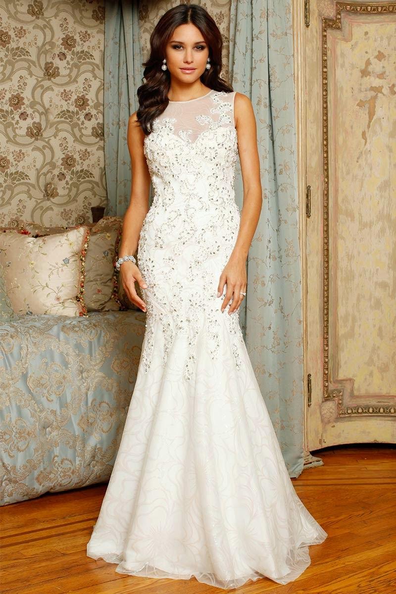 eca478aa6fef Dresses for Girl   Uk Top Dresses: Buying a wonderful wedding dress ...