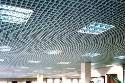 75x75 Philippines Open Cell Ceiling