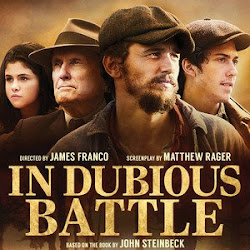 Poster In Dubious Battle 2016