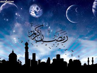 Benarkah Turunnya Al-Qur'an 17 Romadhon