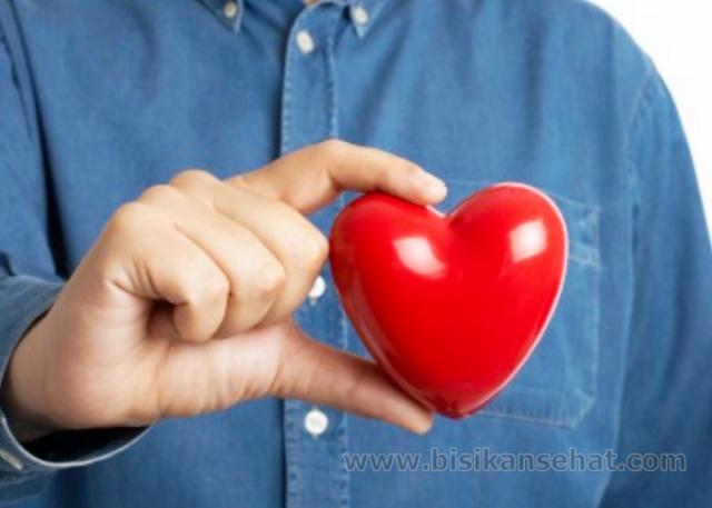 Cegah Penyakit Jantung
