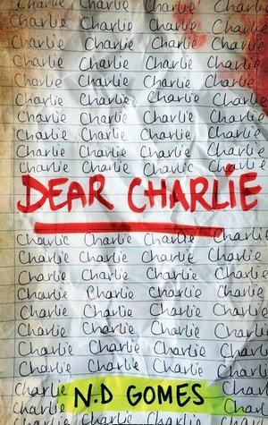 Blog Tour: Dear Charlie by n. d. gomes