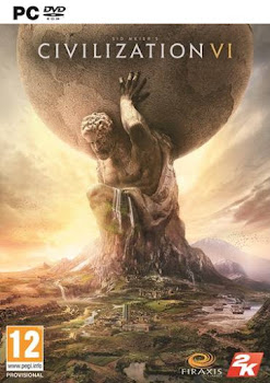 Sid Meier's Civilization VI Summer 2017 Edition PC Full Español