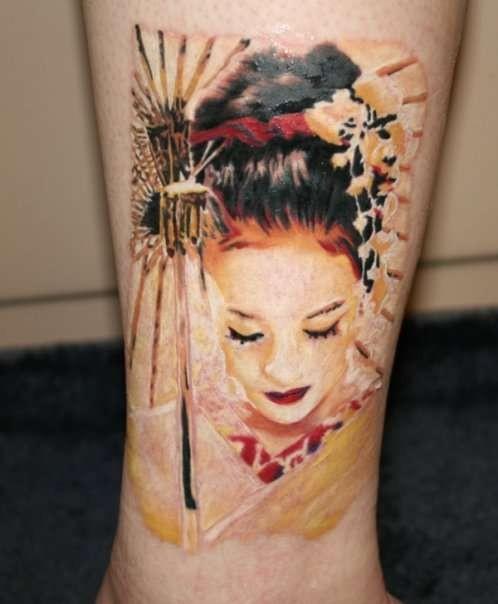 di rio de uma casa de bonecas as melhores tatuagens para