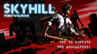 SKYHILL Apk v1.0.45 Full Terbaru for Android
