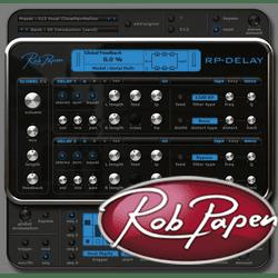 Rob Papen - RP-Delay Full version