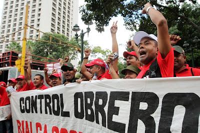Propuestas Económicas del Movimiento Gayones para enfrentar el boicot Burgués y la amenaza del Imperialismo Yanqui