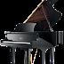 Shop bán grand piano Boston GP-163 WHP ở Tphcm