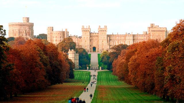 Windsor Castle (England)