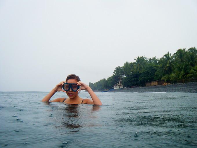 The Wayfarer - Leyte Island - Philippines
