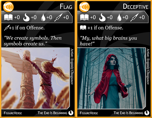 FissureVerse: 6 cards, 3 with new art!