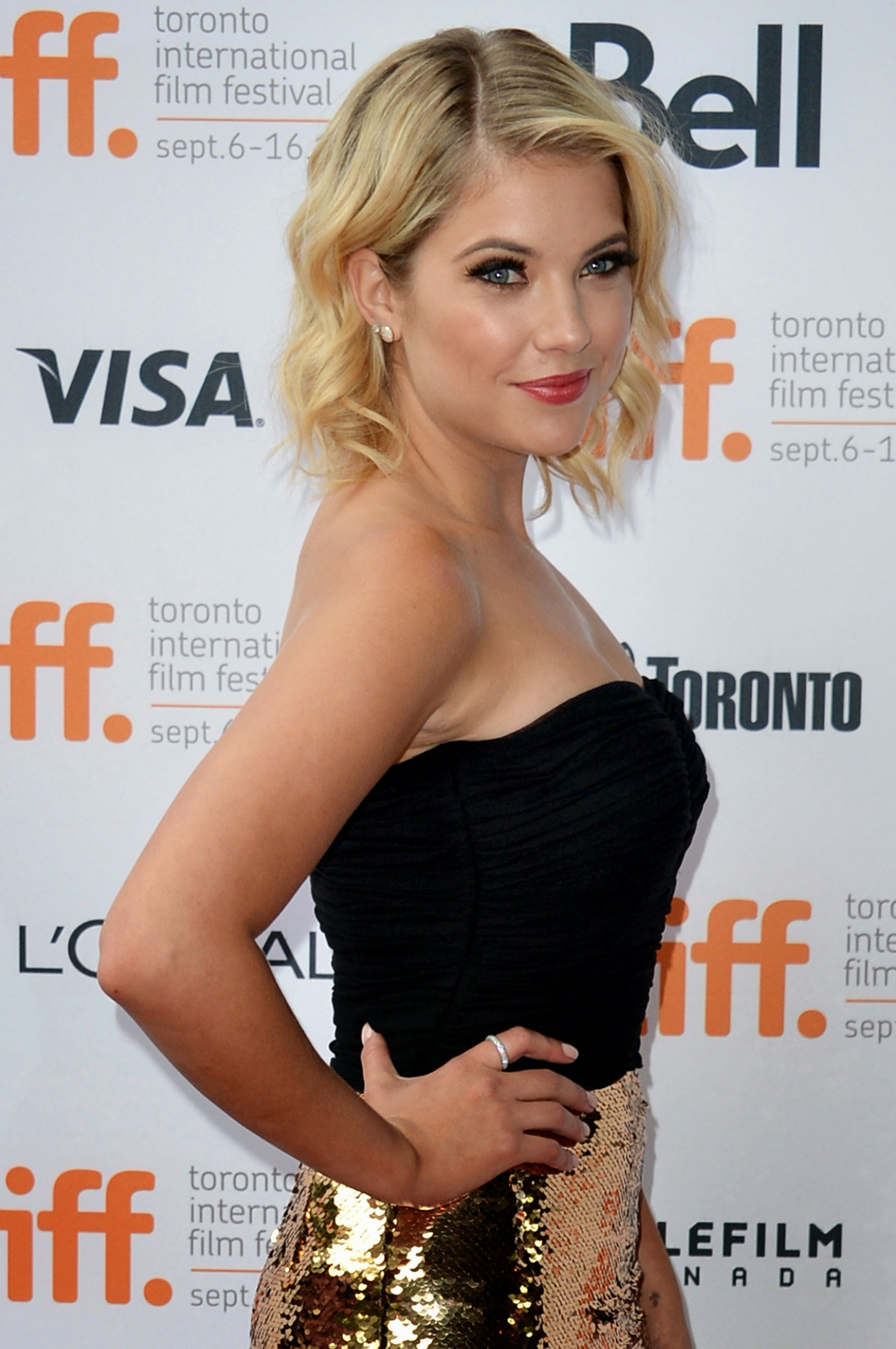 Ashley Benson Filme